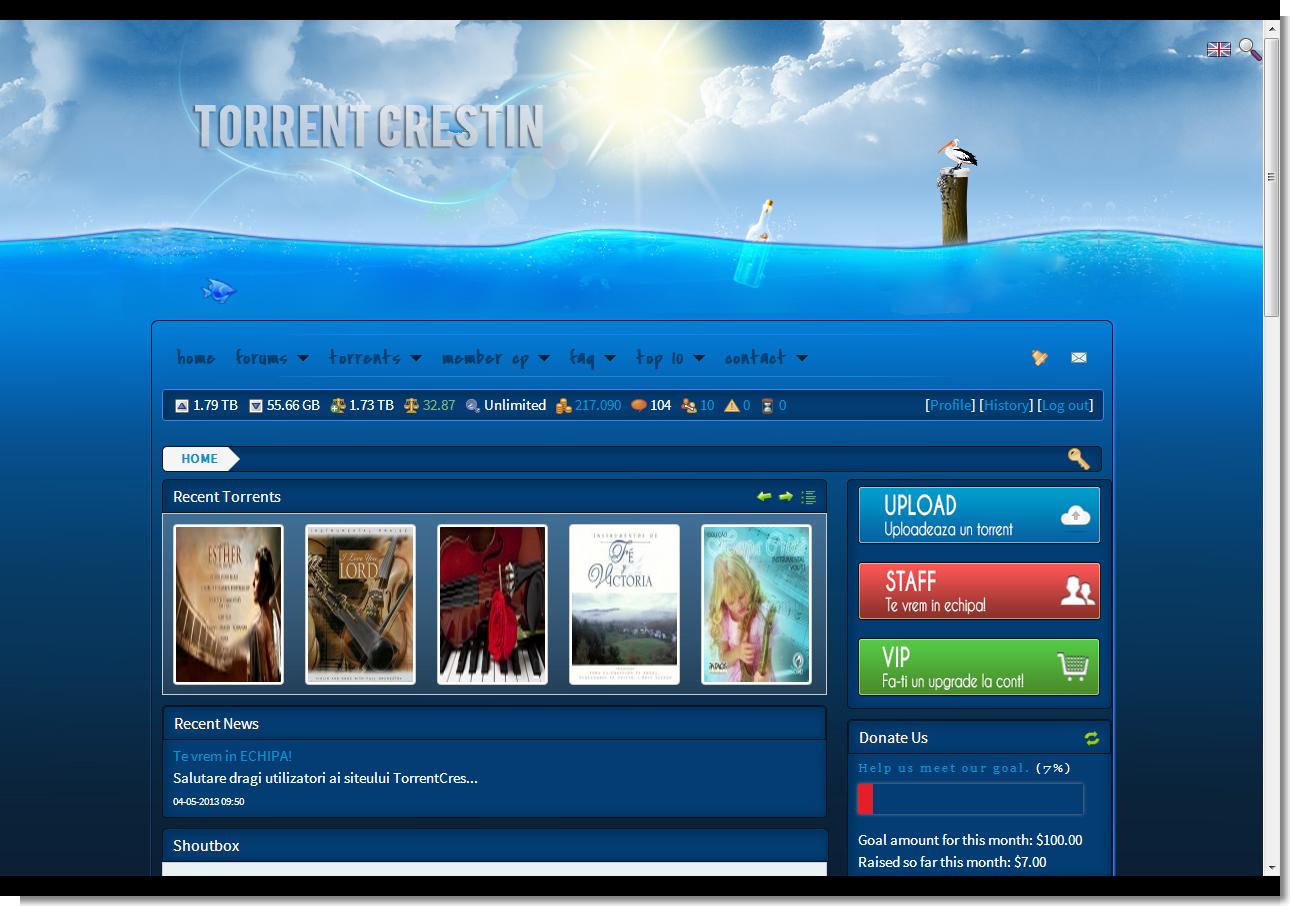 christian music torrent